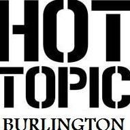 Hot Topic Burlington