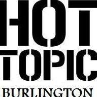 Hot Topic Burlington