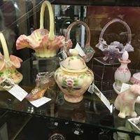Liz's Treasure Shoppe