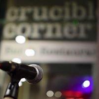 Crucible Corner