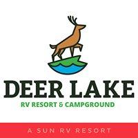 Deer Lake RV Resort