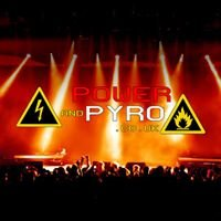 Power & Pyro Limited