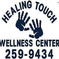 Healing Touch Wellness Center