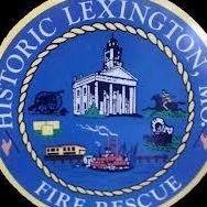 Lexington Fire & Rescue Explorer post 2107