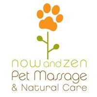 Now and Zen Pet Massage & Natural Care