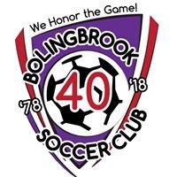 Bolingbrook Soccer Club