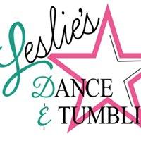 Leslie's Dance & Tumbling