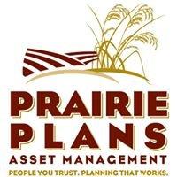 Prairie Plans
