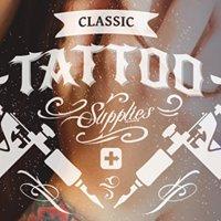 Classic Medical Tattoo Supplies