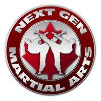 NextGen Martial Arts