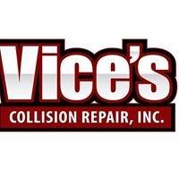 Vice's Collision Repair