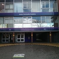Sutton Community Academy