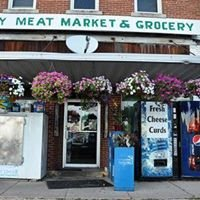 City Meat Market