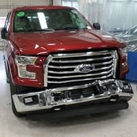Vancouver Ford Auto Body Collision Center