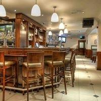 Turley's bar