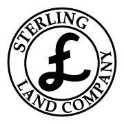 Sterling Land Company