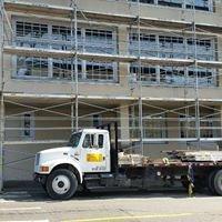Berg Equipment & Scaffolding Co, Inc.