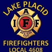 Lake Placid Professional FireFighters Local 4608
