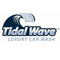 Tidal Wave Luxury Car Wash