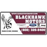 Blackhawk Motors INC