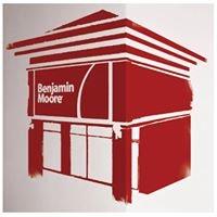 My Paint & Decor - Benjamin Moore