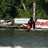 NSSA Division 1 National Water Ski Show Tournament Aug. 11-13, 2017