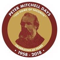 Peter Mitchell Fun Days