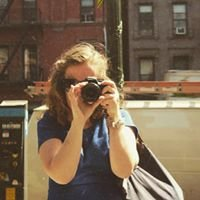 Katherine Goldblum (photography)