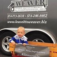 Weaver Home Improvement & Construction, Inc.