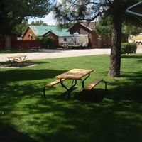 Red ledge RV park and campground