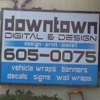 Downtown Digital & Design