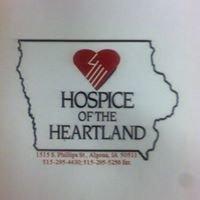 Hospice of the Heartland