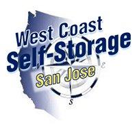 West Coast Self-Storage San Jose