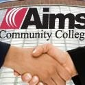 Jobs at Aims