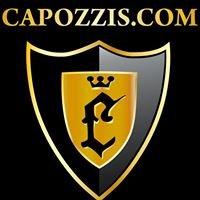 Capozzi's Custom Car Line Inc.