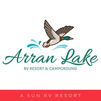 Arran Lake RV Resort