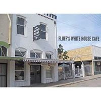 Fluff's White House Cafe