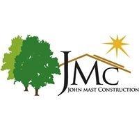 John Mast Construction