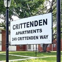 Crittenden Way Apartments