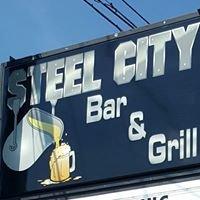 Steel City Bar & Grill