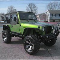 261 km engles frame body service - Garden Spot Auto Auction