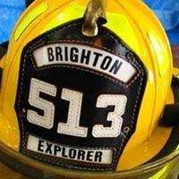 Brighton Fire Department Explorer Post 513