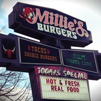Millie's Burgers