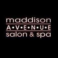 Maddison Avenue Salon and Spa