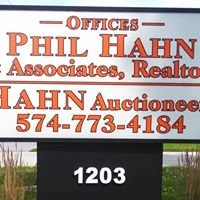 Phil Hahn Realtors and Auctioneers