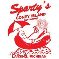 Sparty's Coney Island Restaurant