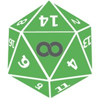 Infinite Consortium Gaming