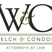 Welch & Condon