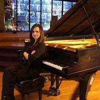 Piano Music Studio