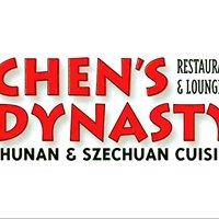 Chen's Dynasty II